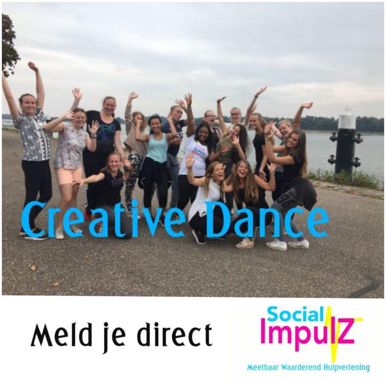 Drechtsteden Creative Dance Social Impulz